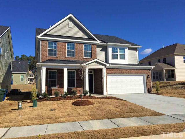 7522 Mapleshire Drive, Raleigh, NC 27616 (#2170305) :: The Jim Allen Group