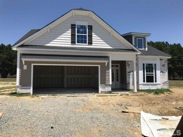 123 Gemith Court, Clayton, NC 27520 (#2170519) :: The Perry Group