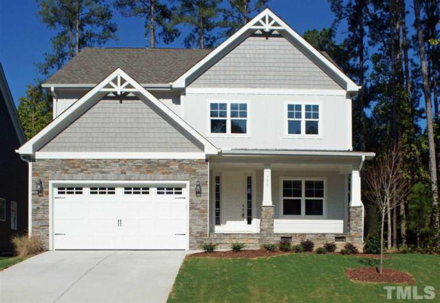 930 Bay Bouquet Lane, Apex, NC 27523 (#2170691) :: The Abshure Realty Group