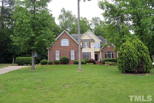 6012 Doonan Street, Wake Forest, NC 27587 (#2170758) :: The Perry Group