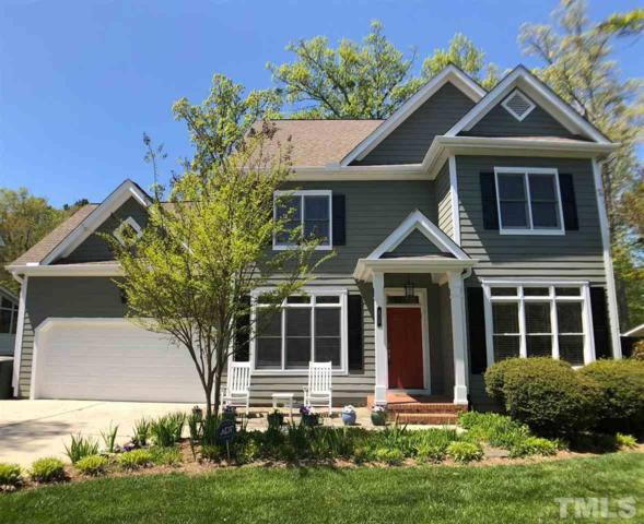 315 Rossburn Way, Chapel Hill, NC 27516 (#2171269) :: Rachel Kendall Team, LLC