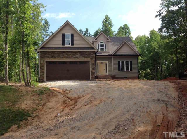 100 Falcon Crest Lane, Youngsville, NC 27596 (#2171393) :: The Abshure Realty Group