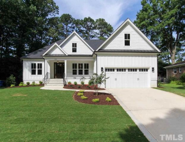 4913 Latimer Road, Raleigh, NC 27609 (#2171443) :: The Perry Group