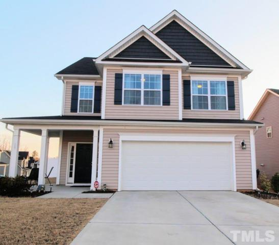 15 Mystery Hill Court, Clayton, NC 27520 (#2171686) :: The Jim Allen Group