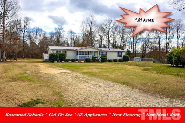 114 Ash Landing, Goldsboro, NC 27530 (#2171734) :: Rachel Kendall Team, LLC