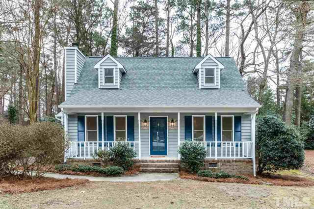 3520 Donna Road, Raleigh, NC 27604 (#2171887) :: Raleigh Cary Realty