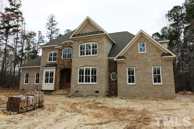 1909 Cadenza Lane, Raleigh, NC 27614 (#2172067) :: Rachel Kendall Team, LLC
