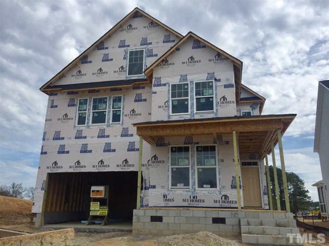 5040 Aspen Meadow Street Lot 153, Raleigh, NC 27616 (#2172216) :: Rachel Kendall Team, LLC