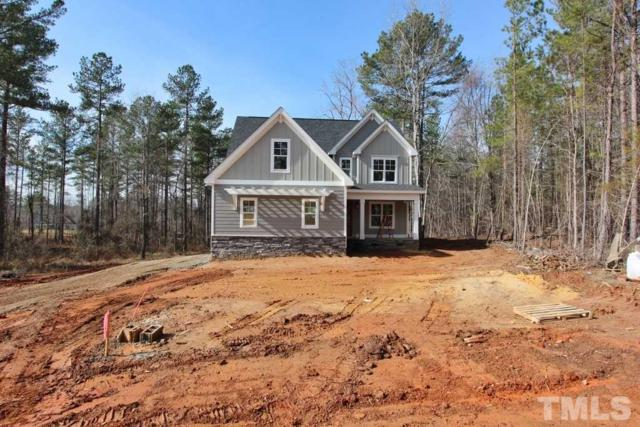 185 Lockamy Lane, Youngsville, NC 27596 (#2172291) :: The Jim Allen Group