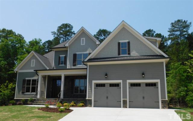 4021 Wilton Woods Place, Cary, NC 27519 (#2172352) :: The Perry Group