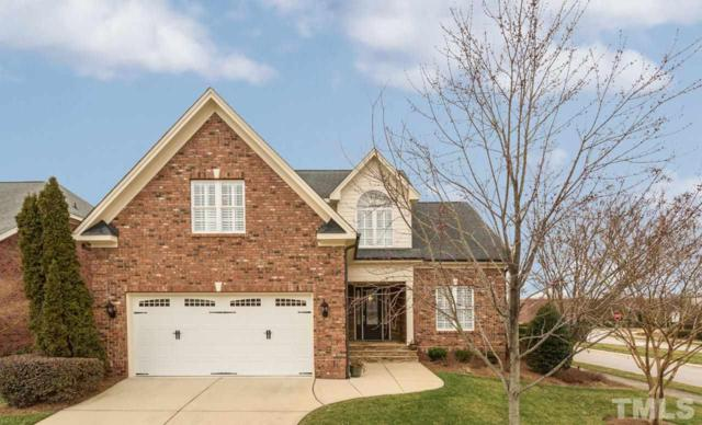 200 Sonoma Valley Drive, Cary, NC 27518 (#2172526) :: The Abshure Realty Group