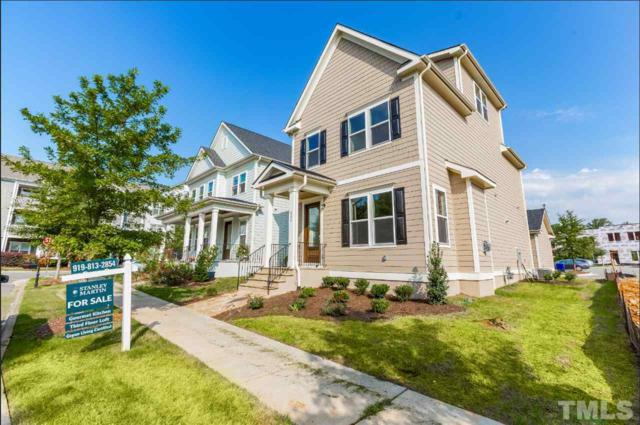 105 Della Street, Chapel Hill, NC 27516 (#2173015) :: The Perry Group