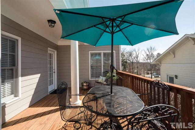 107 Weaver Mine Trail, Chapel Hill, NC 27517 (#2173100) :: The Jim Allen Group