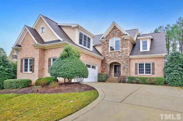 119 Edgewood Drive, Durham, NC 27713 (#2173249) :: Rachel Kendall Team, LLC
