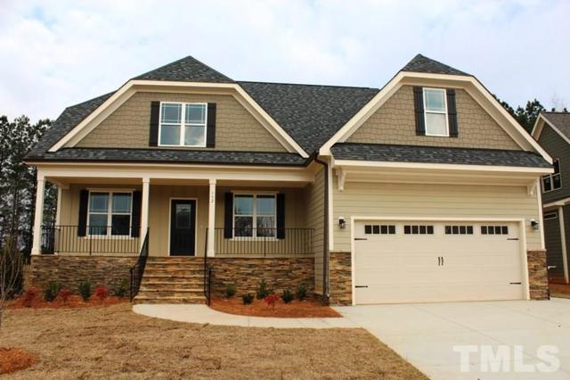 152 Plantation Drive, Youngsville, NC 27596 (#2173497) :: Raleigh Cary Realty