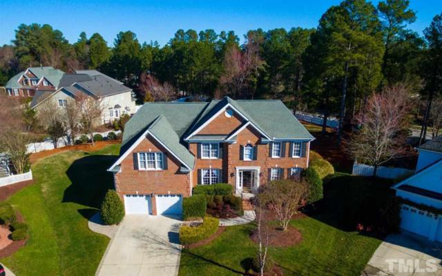 9300 Teton Pines Way, Raleigh, NC 27617 (#2173511) :: Rachel Kendall Team, LLC