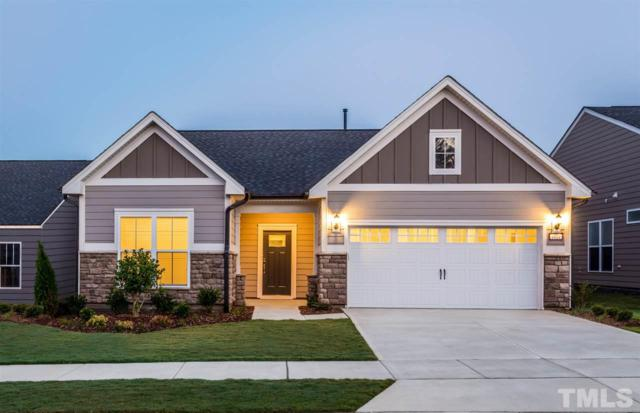 1021 Calista Drive Dwte Lot 120, Wake Forest, NC 27587 (#2173917) :: The Perry Group