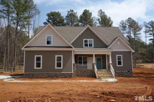 180 Lockamy Lane, Youngsville, NC 27596 (#2174684) :: The Jim Allen Group