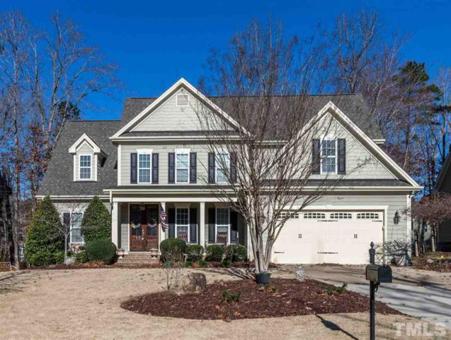 708 Opposition Way, Wake Forest, NC 27587 (#2174793) :: The Abshure Realty Group