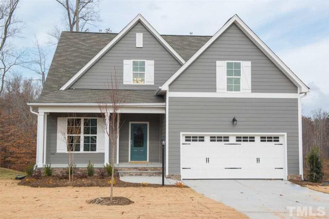 151 Timber Creek Path #209, Chapel Hill, NC 27517 (#2174797) :: Raleigh Cary Realty