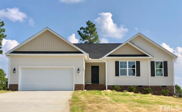 28 Belmont Court, Lillington, NC 27546 (#2175017) :: The Jim Allen Group