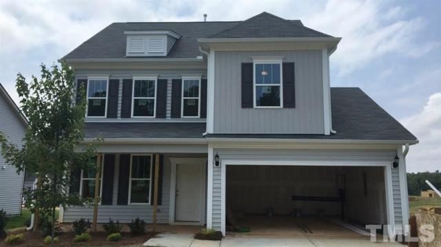 210 Cranes Nest Drive #116, Franklinton, NC 27525 (#2175065) :: The Perry Group