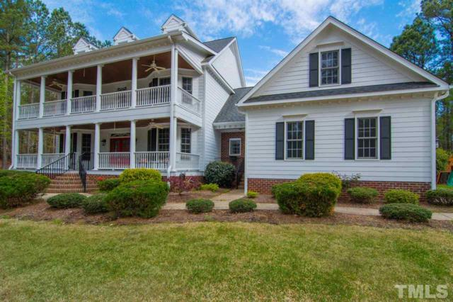 4049 Ridley Field Road, Wake Forest, NC 27587 (#2175078) :: The Jim Allen Group