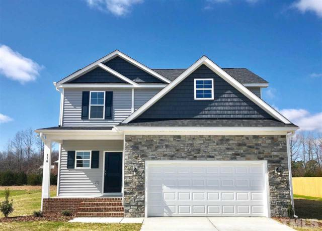 116 Southern Place, Lillington, NC 27546 (#2175104) :: The Perry Group