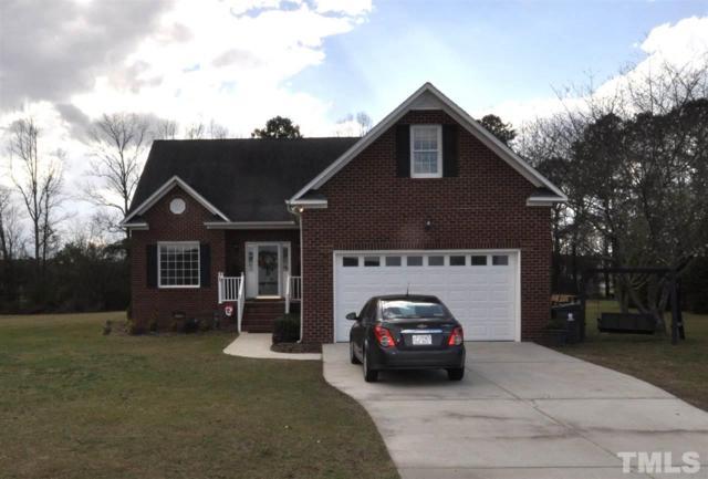 155 Cedar View Lane, Clinton, NC 28328 (#2175111) :: The Jim Allen Group