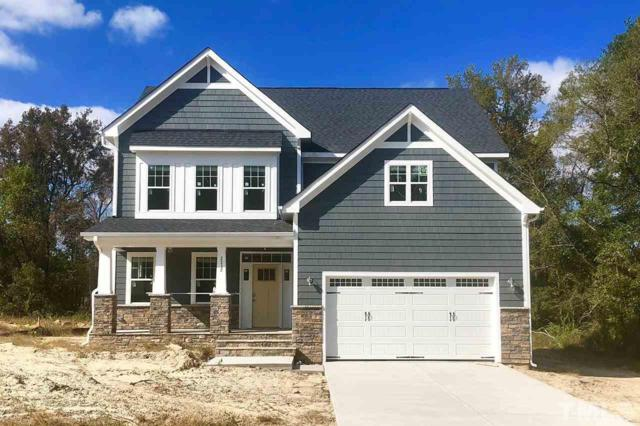 2232 Copper Pond Way, Fuquay Varina, NC 27526 (#2175140) :: The Perry Group