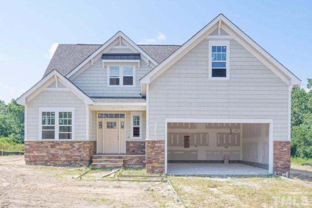 2236 Copper Pond Way, Fuquay Varina, NC 27526 (#2175229) :: The Perry Group