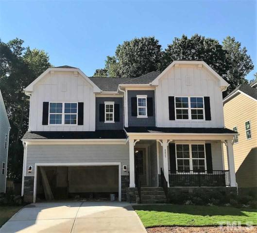 8825 Moss Glen Drive, Raleigh, NC 27617 (#2175240) :: The Perry Group