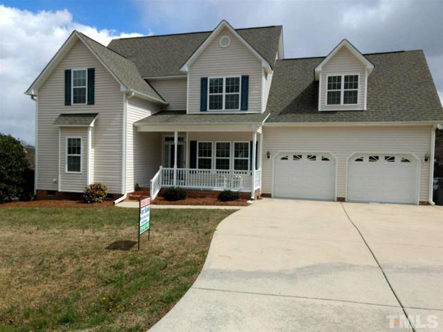 317 Majestic Oak Drive, Garner, NC 27529 (#2175331) :: Rachel Kendall Team, LLC