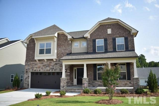 1804 Armor Crest Lane, Wake Forest, NC 27587 (#2175353) :: Raleigh Cary Realty
