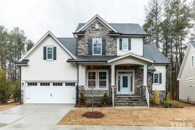 234 Mill Chapel Road, Chapel Hill, NC 27517 (#2175567) :: The Perry Group