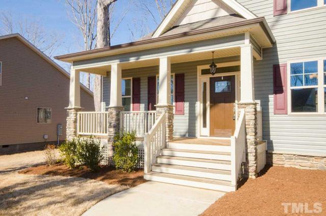 475 Stephens Way, Youngsville, NC 27596 (#2175635) :: The Jim Allen Group
