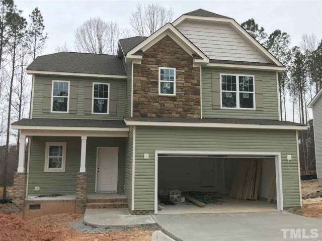 66 Saddleback Way, Clayton, NC 27527 (#2176195) :: The Jim Allen Group