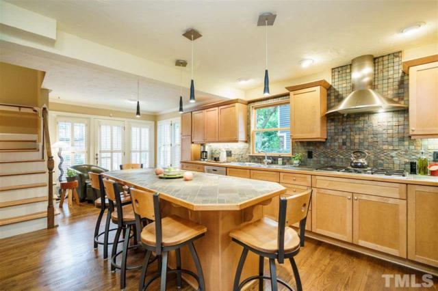 2113 Camrose Street, Raleigh, NC 27608 (#2176310) :: The Perry Group