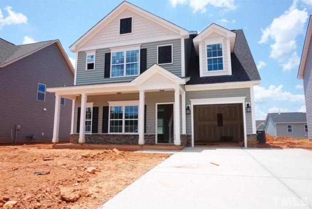 92 Douglas Fir Place, Clayton, NC 27520 (#2176414) :: The Perry Group