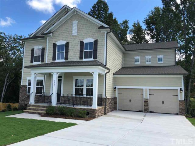 1525 Beaver Tan Court, Wake Forest, NC 27587 (#2176999) :: The Jim Allen Group