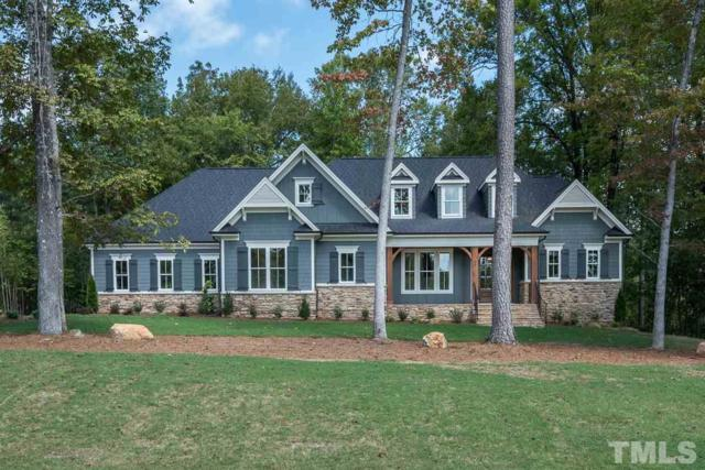 81 Starwood Drive, Pittsboro, NC 27312 (#2177037) :: The Perry Group