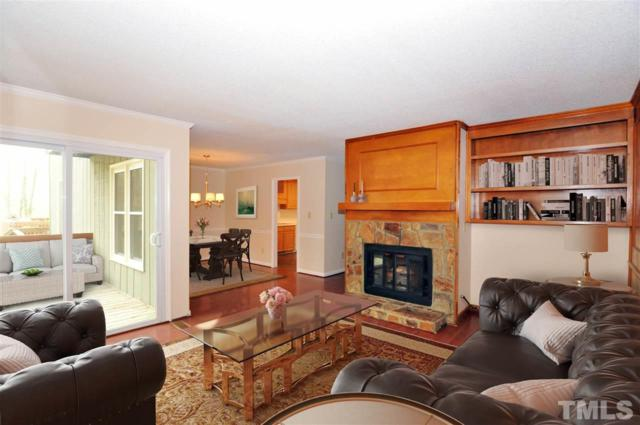 124 Bogue Court, Cary, NC 27511 (#2177079) :: The Perry Group