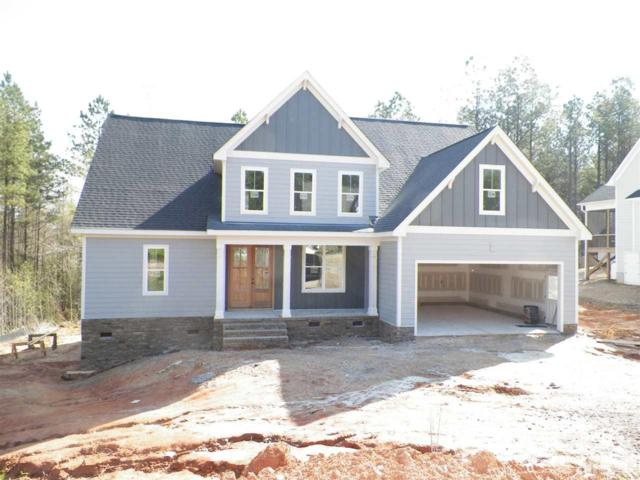 1501 Hoke Landing Lane, Raleigh, NC 27603 (#2177136) :: The Jim Allen Group
