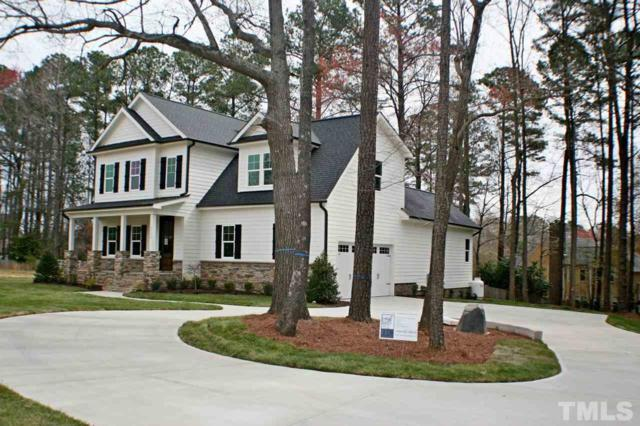 3333 Kildaire Farm Road, Cary, NC 27518 (#2177273) :: Raleigh Cary Realty