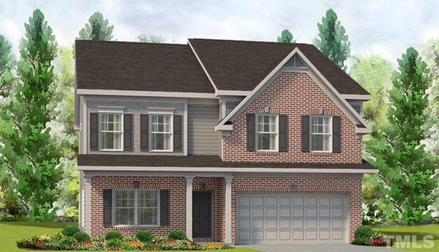 56 Springhill Lane Lot 5, Garner, NC 27529 (#2177336) :: Rachel Kendall Team, LLC