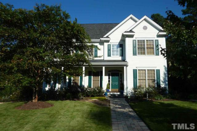 107 Gardner Circle, Chapel Hill, NC 27516 (#2177701) :: The Perry Group