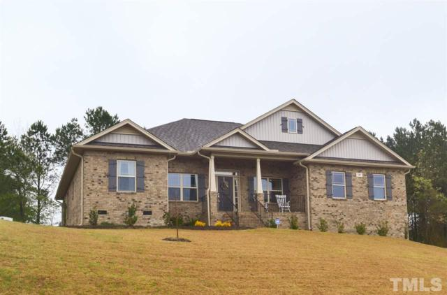 21 Community Circle, Angier, NC 27501 (#2177761) :: The Abshure Realty Group