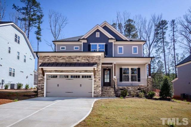 8016 Ghost Pony Trail, Raleigh, NC 27613 (#2177801) :: Raleigh Cary Realty