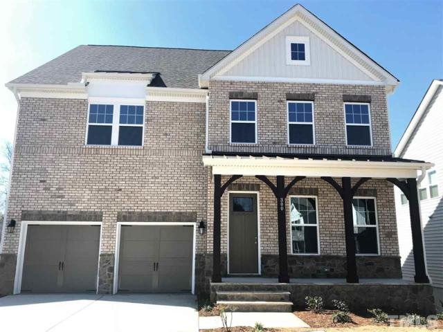 300 Papyrus Place #8, Hillsborough, NC 27278 (#2177907) :: Raleigh Cary Realty