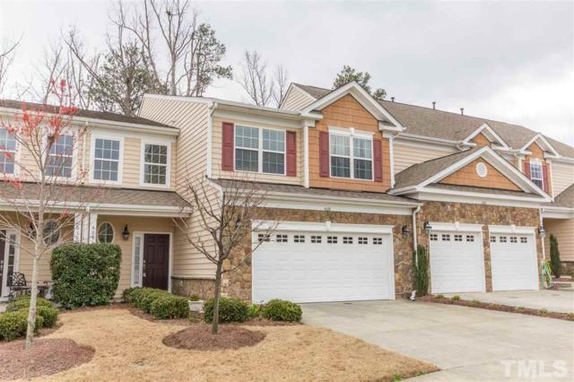 608 Sealine Drive, Cary, NC 27519 (#2177915) :: The Perry Group